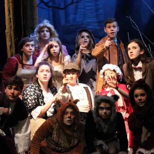 Musical Theatre II - Fall 2020