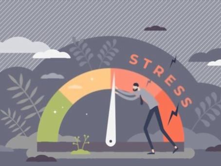 Como afecta el estrés a la vida diaria y como evitarlo con masajes.