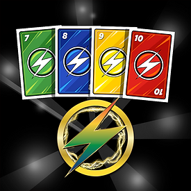 Power Switch Card Game icon