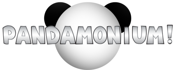 pandamonium logo