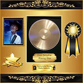 New Rising Star Runner Up Gold Record