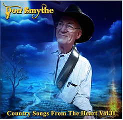 Country Songs From The Heart Vol.II