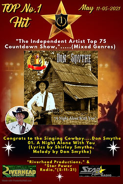 No.1 Hit - A Night Alone With You 11-05-