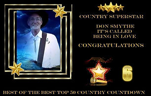 Best Of The Best TOP50 Country-It's call