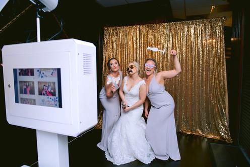 Photo taken by Peony Weddings
