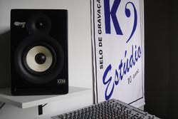 K9 Estúdio - Estúdio de Mixagem