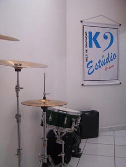 K9 Estúdio - Aluguel de Pratos