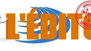 L'édito by DG CONSEIL (2-2021) : nouvelles prestations !