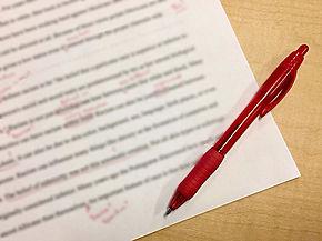 DG CONSEIL, écrivain public, conseil en écriture : Relecture et Correction