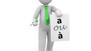"""Pas de pitié pour les fautes d'orthographe : """"a"""" ou """"à"""" (#Rediff)"""