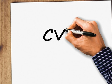 8 conseils pour un bon Curriculum Vitae
