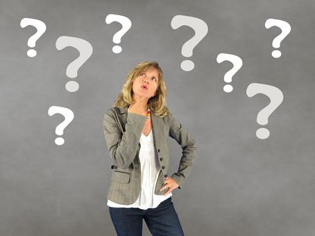 Curriculum Vitae : réponses à vos questions (1/2)
