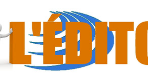 L'édito by DG CONSEIL (2-2019) : orthographe en danger !