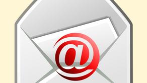 Ce qu'il faut savoir avant de rédiger un mail de motivation