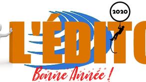 L'édito by DG CONSEIL (1-2020) : en 2020, avançons ensemble !