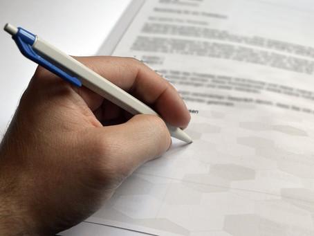 Candidature spontanée : la lettre de motivation