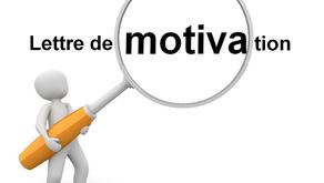 Lettre de motivation : ces 8 points que vous devez impérativement contrôler !