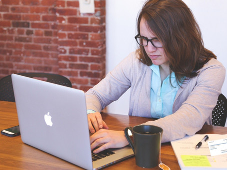 Rédiger une lettre de motivation dans le cas d'une demande de stage ou de formation (mise à jour)