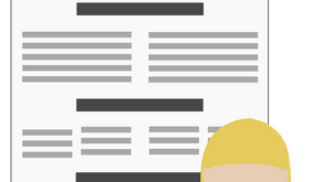 Les 7 piliers de votre CV
