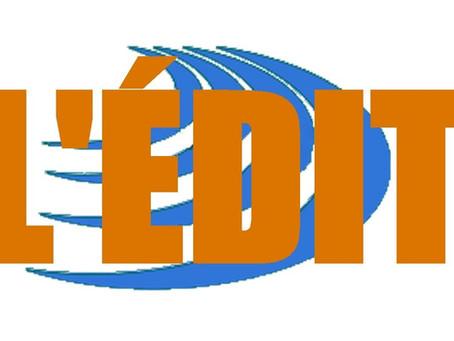 L'édito by DG CONSEIL (5-2020) : tourner la page
