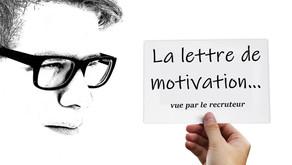Votre lettre de motivation vue par un recruteur
