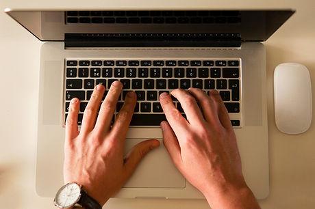 DG CONSEIL, écrivain public, conseil en écriture : Saisie de documents texte