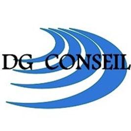 DG CONSEIL, logo