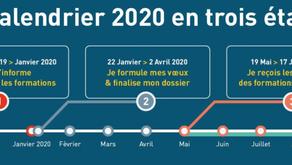 PARCOURSUP 2020 : tout ce que vous devez savoir !