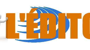 L'édito by DG CONSEIL (8-2020) : du nouveau sur votre site !