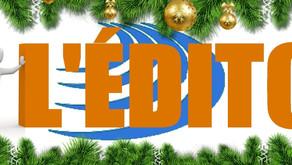 L'édito by DG CONSEIL (3-2019) : en route vers 2020 !