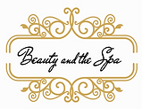 Bauaty and the spa logo.