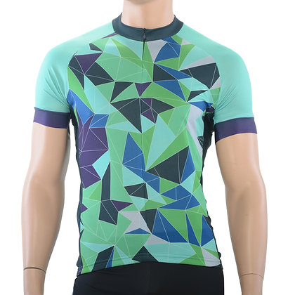 Race Short Sleeve Cycling Jersey