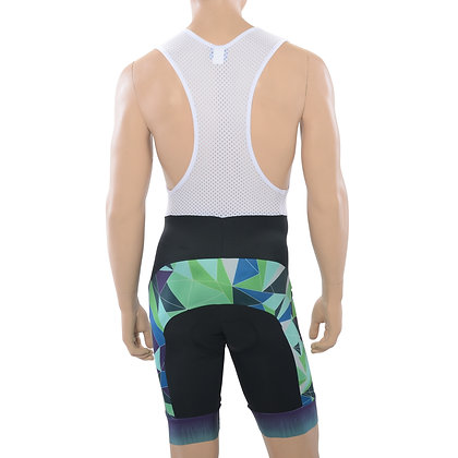 Race Cycling Bibs Banded