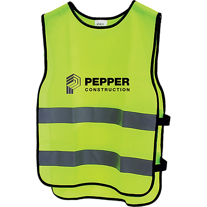 Safety Vest XL/XXL