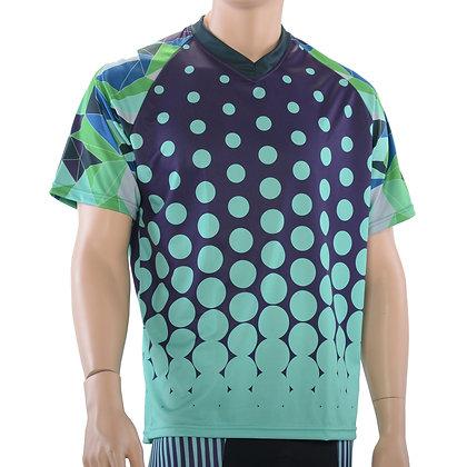 Short Sleeve MTB Jersey