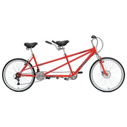"""26"""" Tandem Bike"""