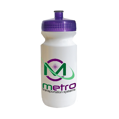 21 oz. Premium Bike Bottle