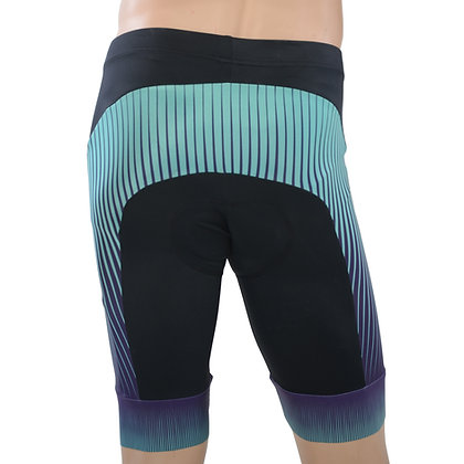 Race Cycling Shorts Banded