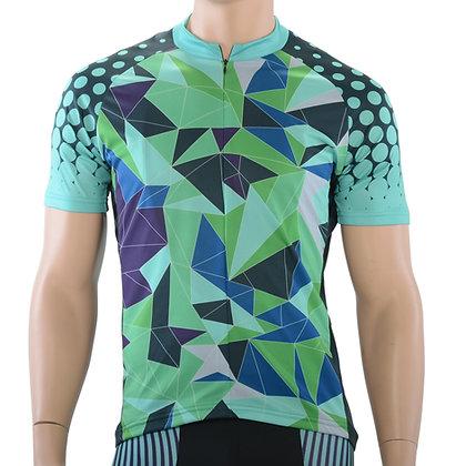 Club Short Sleeve Cycling Jersey