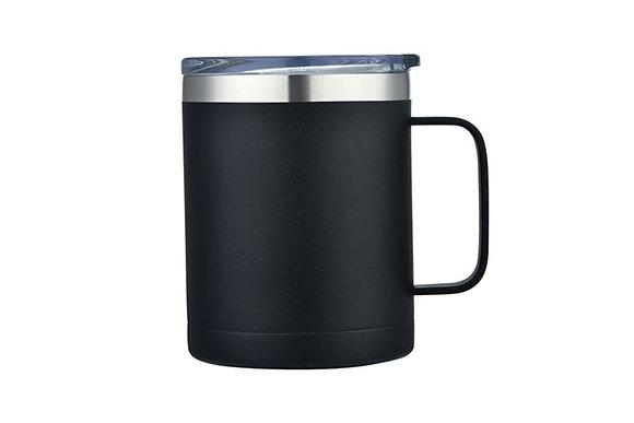 14oz Coated Stainless Mug