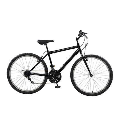"""26"""" Hardtail Mountain Bike"""