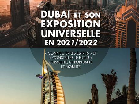 Le SHIZEN-SPORT-TRUCK® est sélectionné pour l'expo Universelle 2021 de Dubaï