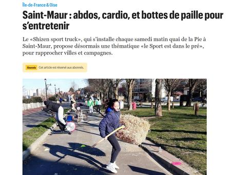 Le Parisien - 13/02/2021