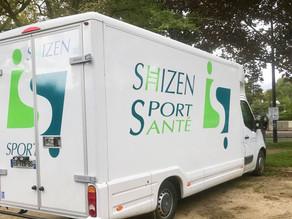 """La 1ère """"Maison Sport Santé Mobile"""" !"""