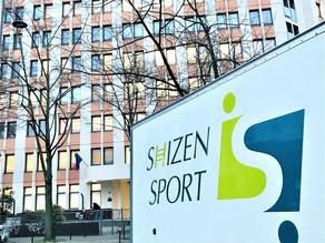 Le Shizen-Sport-Truck a été mobilisé pour la Caisse Nationale d'Allocations Familiales (CNAF)