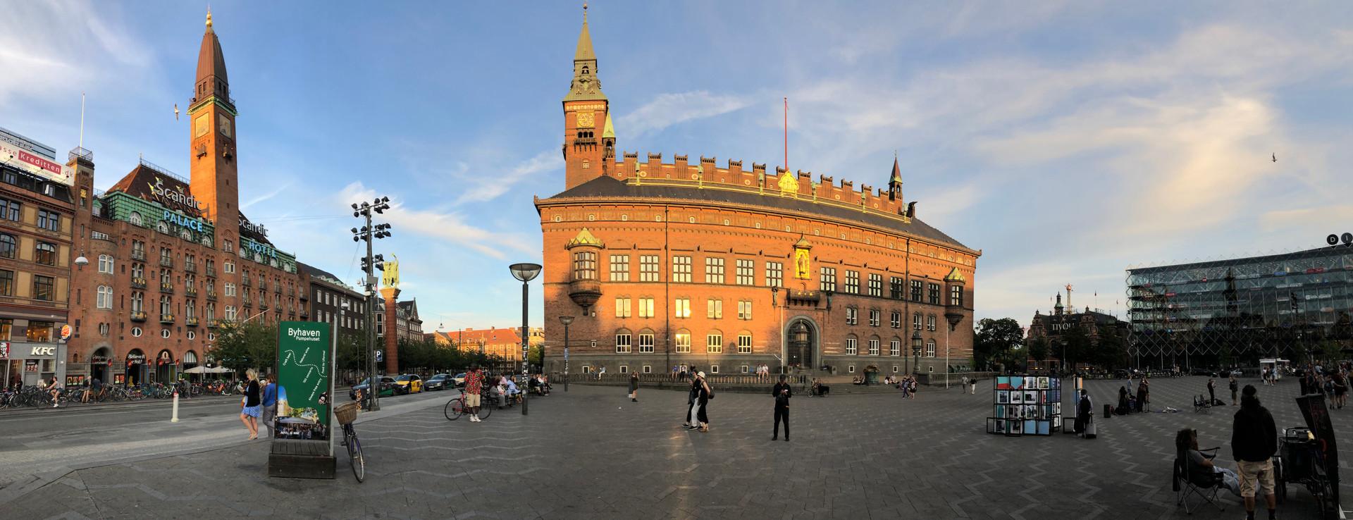 Kopenhagen (Dänemark)