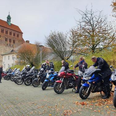 Tagestour durch das Havelland 2020