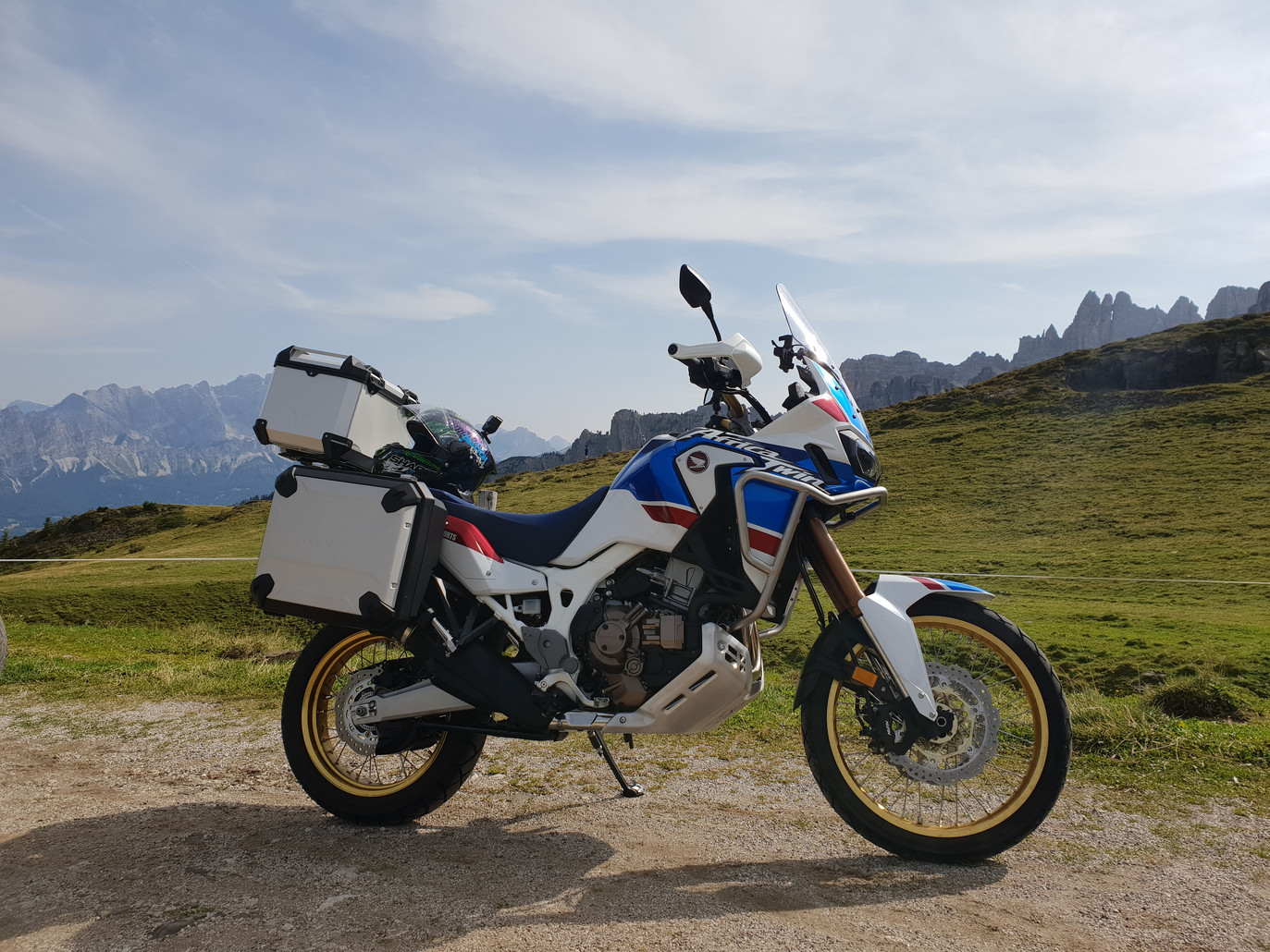 Umgebung von Cortina D´Ampezzo