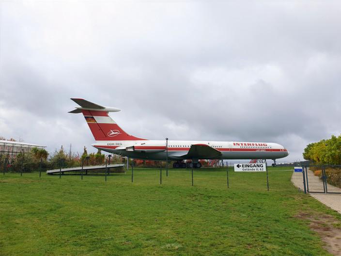 Flugplatz Rhinow/Stölln