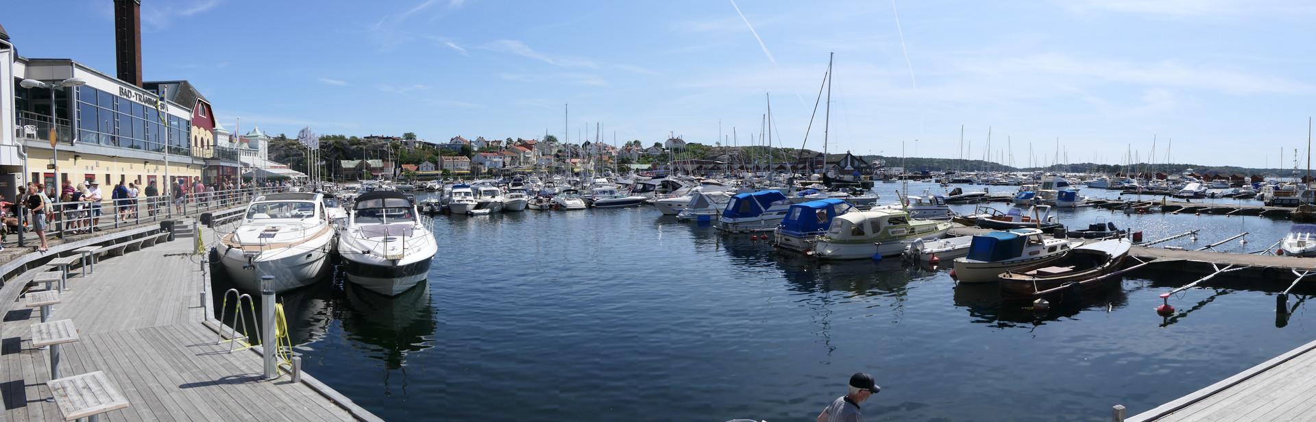 Strömstad (Schweden)